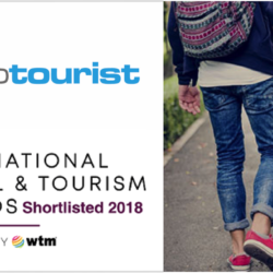 LGBTQ Travel Awards
