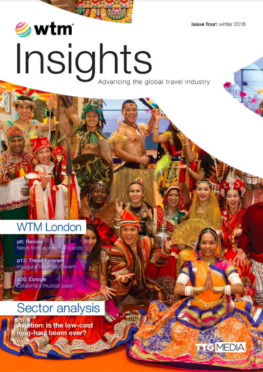 WTM Insights