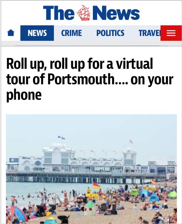 Portsmouth News