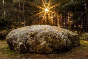 Digital audio tour brings Inverness Outlander map to life – listen