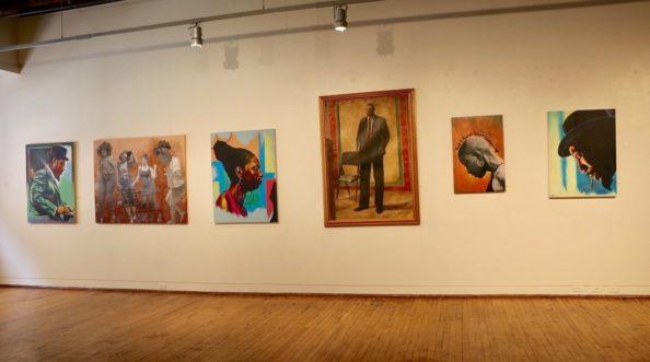 Eubie Blake Cultural Center