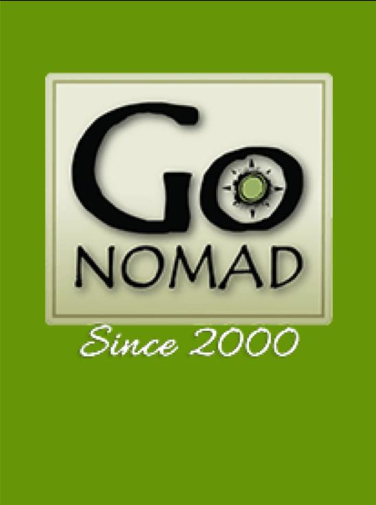GoNomad