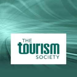 Geotourist joins The Tourism Society