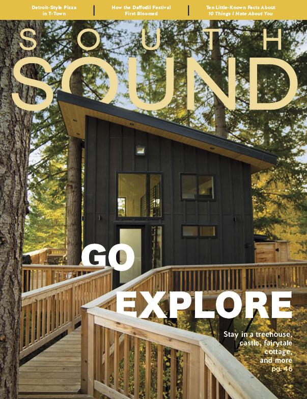 Sound Sound Magazine March April 2021